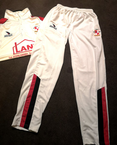 Custom Club Playing Trousers-Select Cricket Store