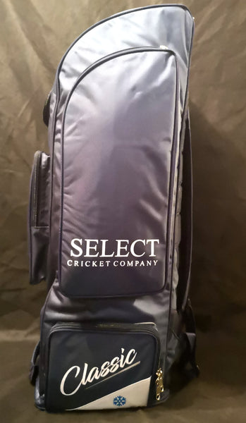 Select 2021 Classic Duffle Bag-Select Cricket Store