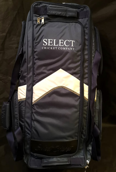 Select 2020 Classic Wheelie Bag-Select Cricket Store