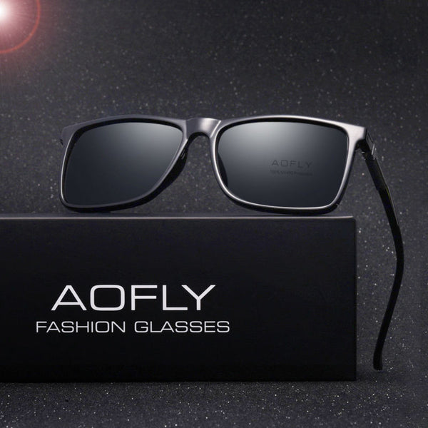 AOFLY Brand Classic Sun Glasses