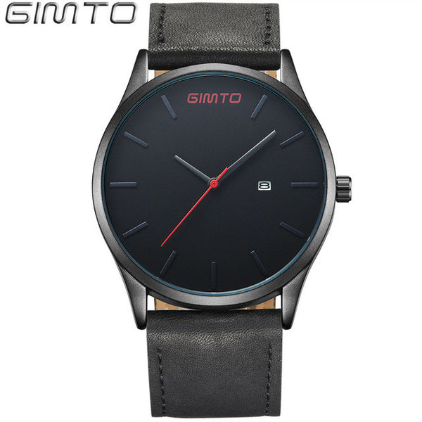 Fashionable Luxury Mens Watch