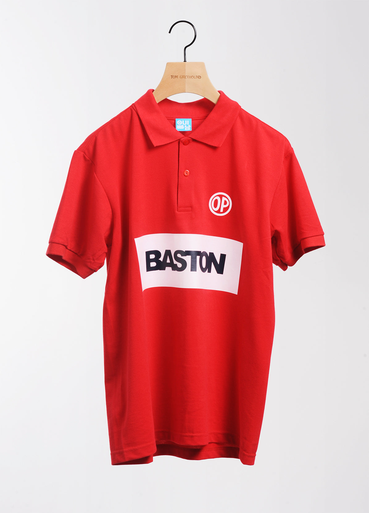 BASTON POLO