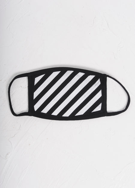 OFF LOGO MASK