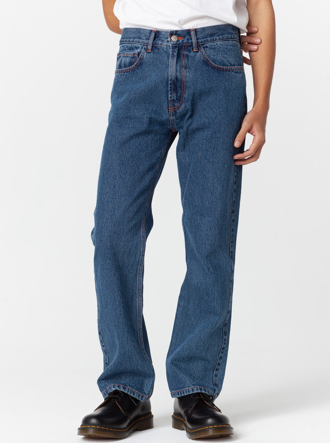 ASS VENTURA DENIM PANTS