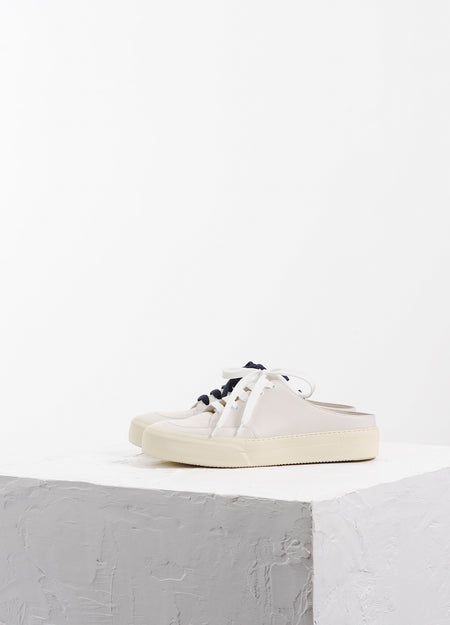 OFF COURT TUMBLED SNEAKERS