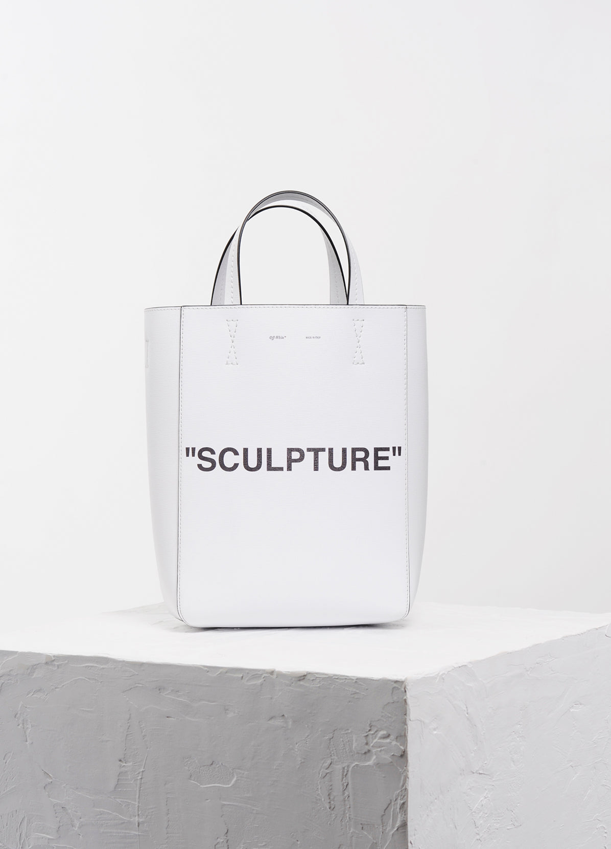 SCULPTURE TOTE MEDIUM