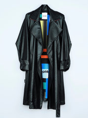 WATERPELLENT TRENCH COAT