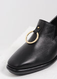 RING LOW LOAFER