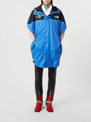 MM6 X TNF CIRCLE MOUNTAIN JACKET