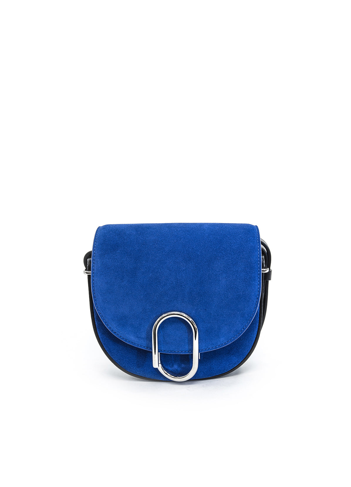 ALIX MINI SADDLE CROSSBODY