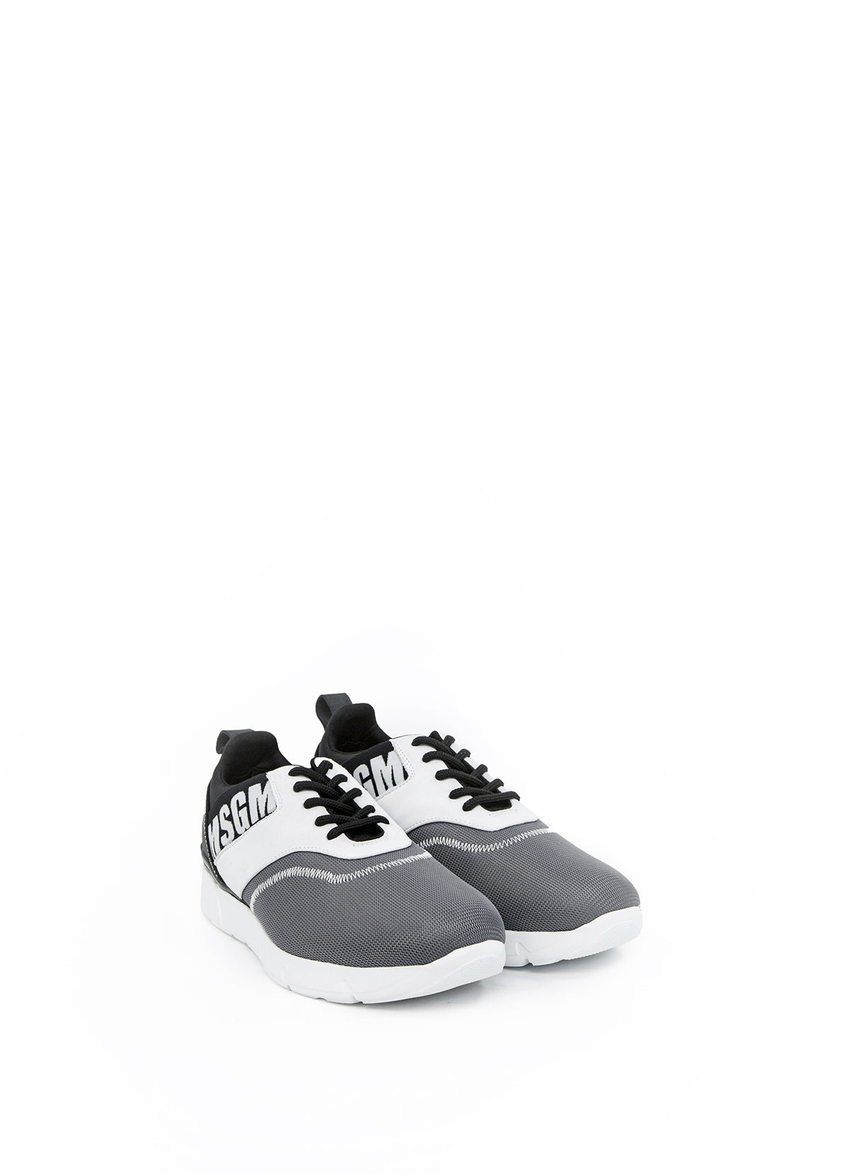 GORE LACED-UP SNEAKERS