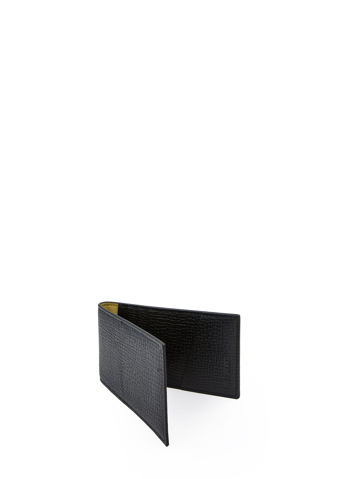 FLAP CREDIT CARD HOLDER