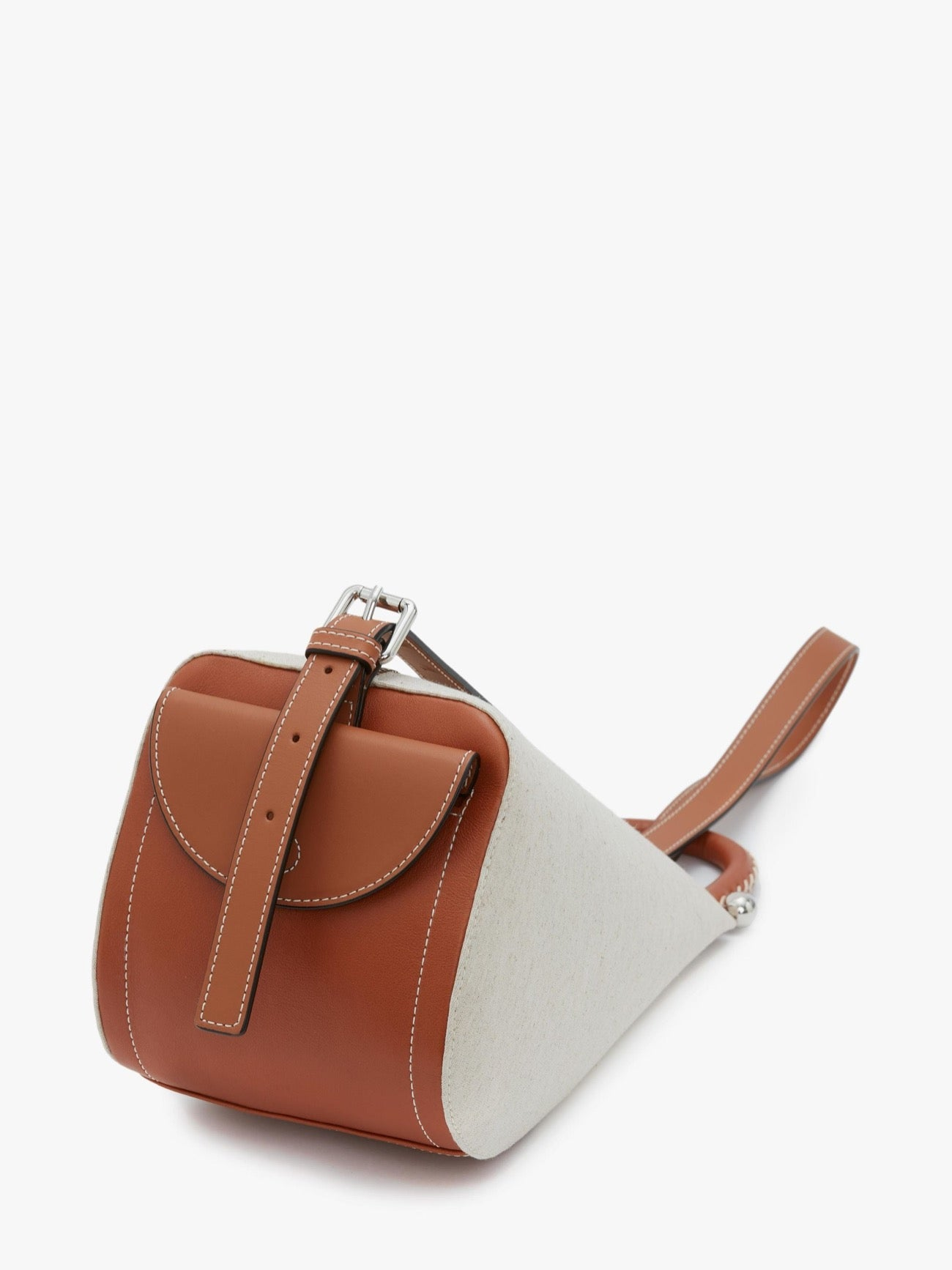SMALL WEDGE BAG