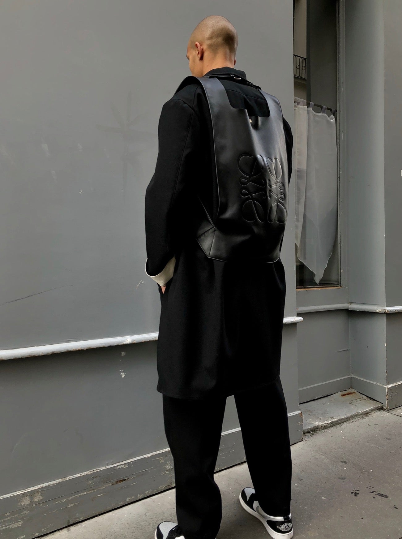 SHOPPER BACKPACK