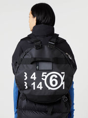 MM6 X TNF CIERCLE BACKPACK