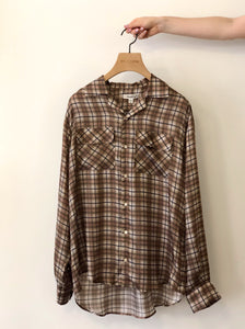 L/S HOLLYWOOD SHIRT