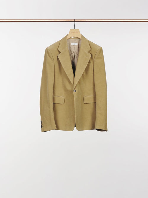 M.W TAILORED JACKET