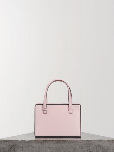 BOX SMALL BAG - Pink