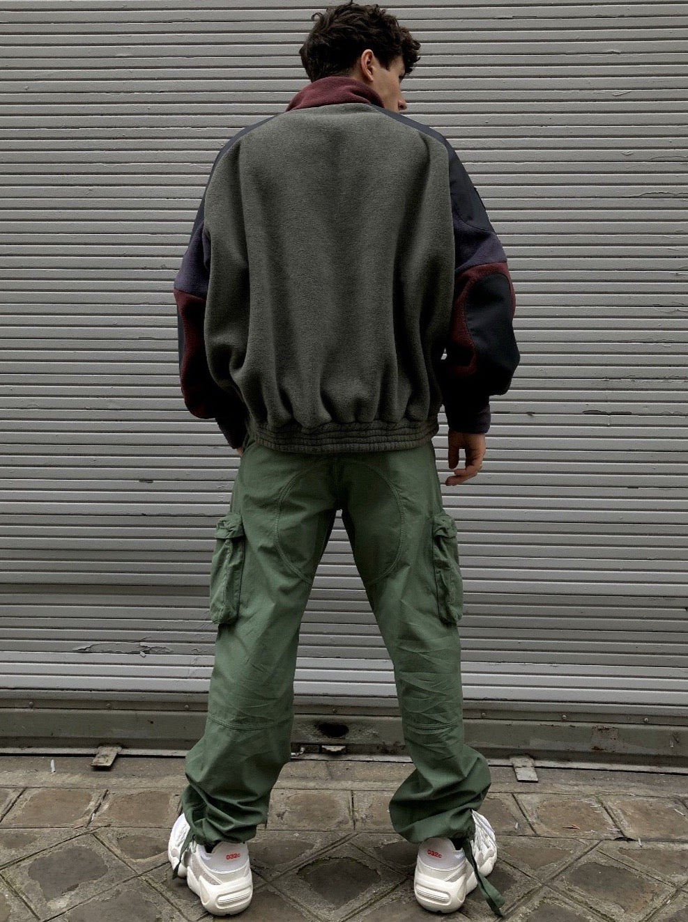 RIPSTOP CARGO PANT