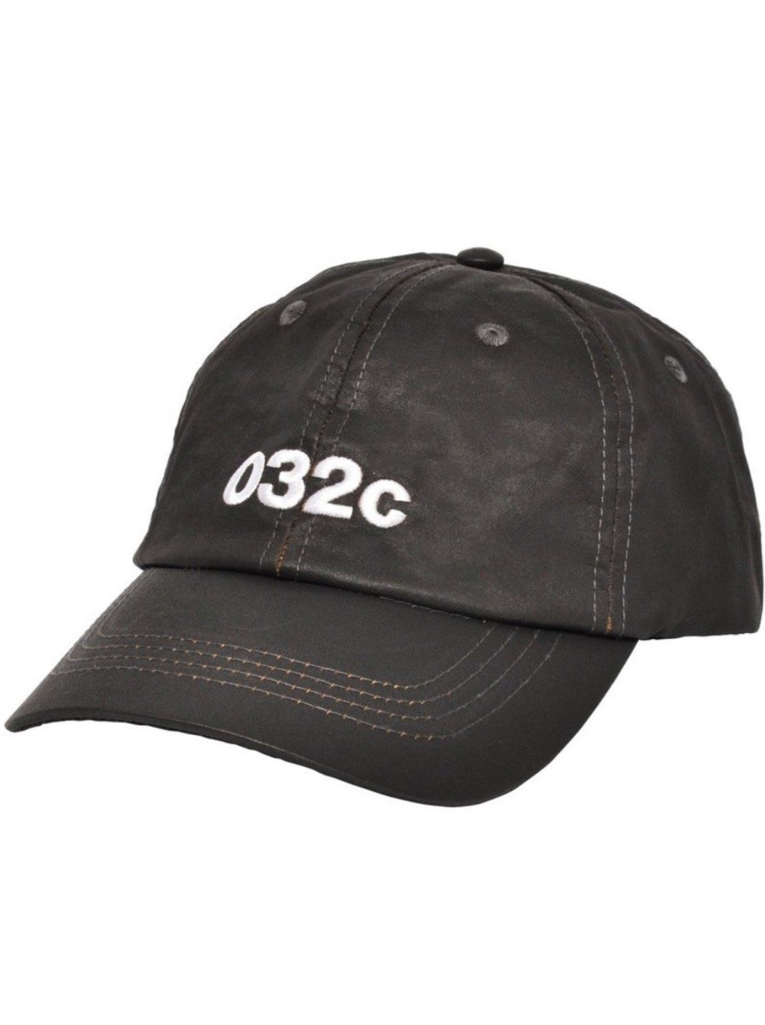 032C CAP WITH 3D EMBROIDERY