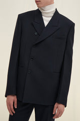 DARK NAVY JACKET