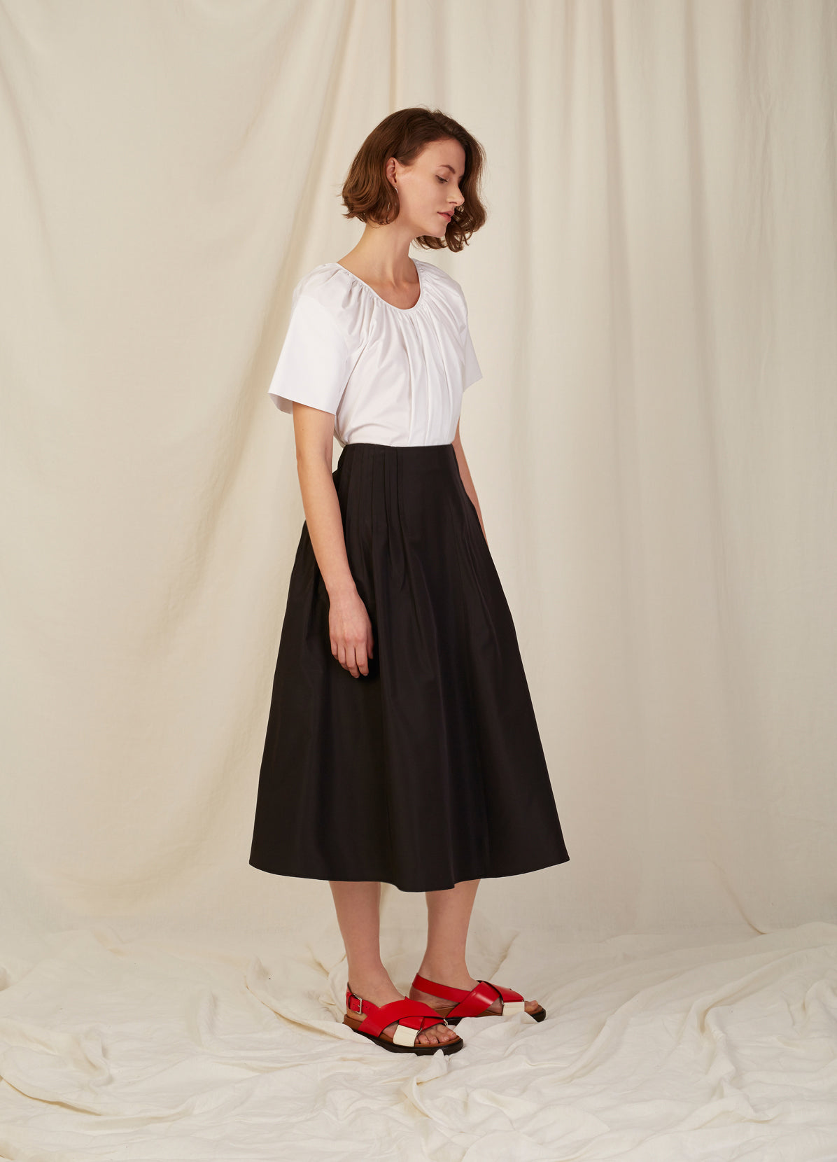 ECRIT SKIRT
