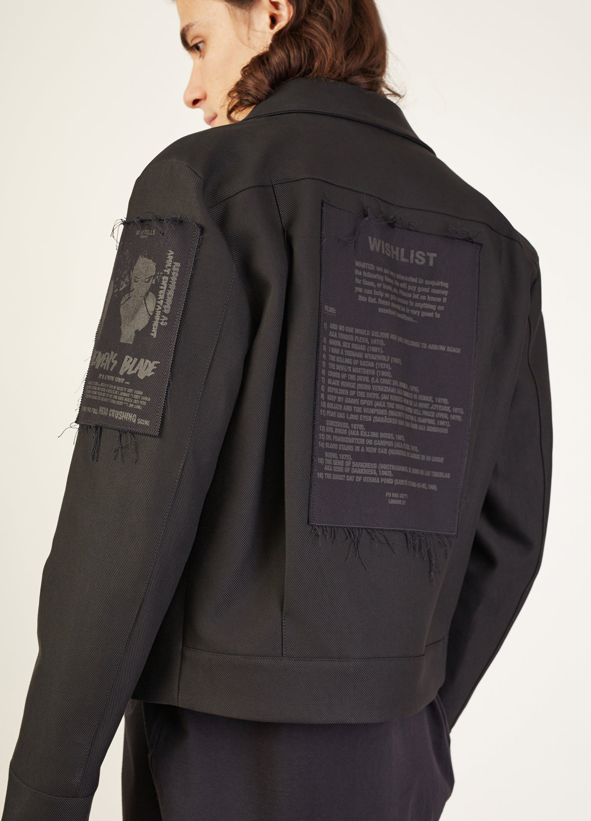 WISHLIST JACKET