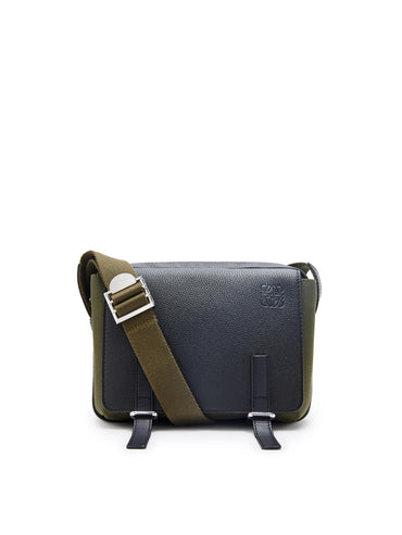MILITARY MESSENGER XS BAG