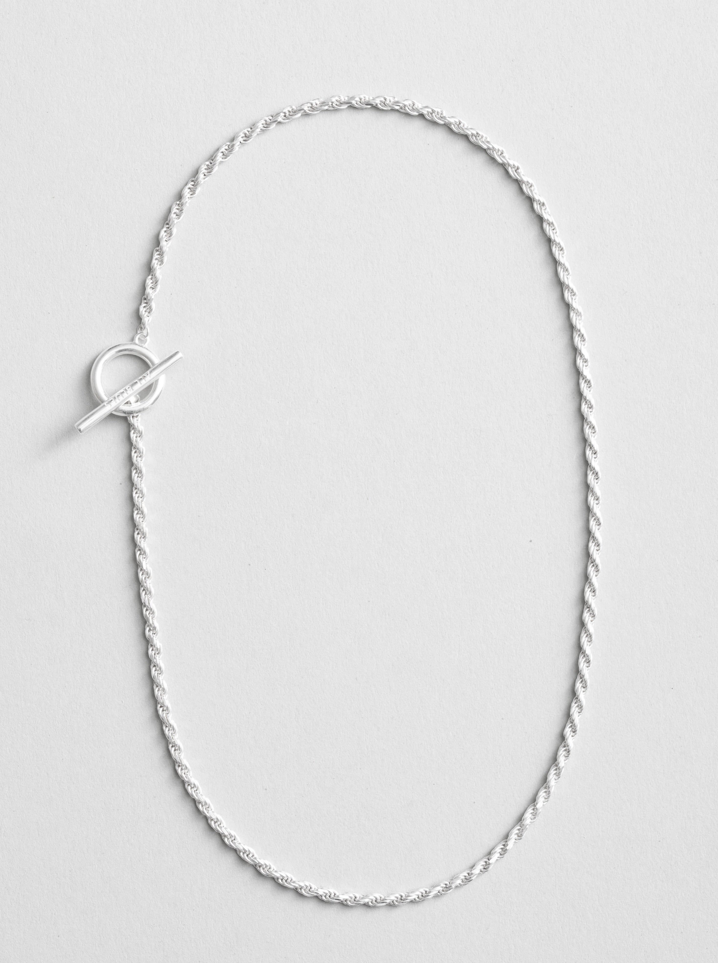 ROPE NECKLACE LONG