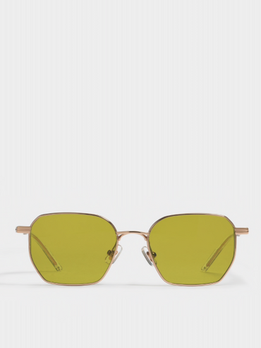 BOWLY-035 SUNGLASSES