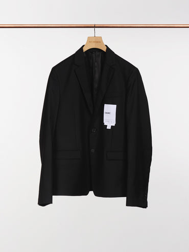 CESAR 2-BTN SUIT JACKET