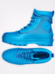 AMBUSH X CONVERSE CTAS DUCK BOOT HI