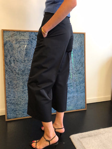 MATTIA CROPPED TROUSER