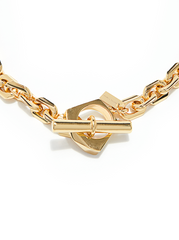 TOM OF FUXX CHAIN LARGE NECKLACE