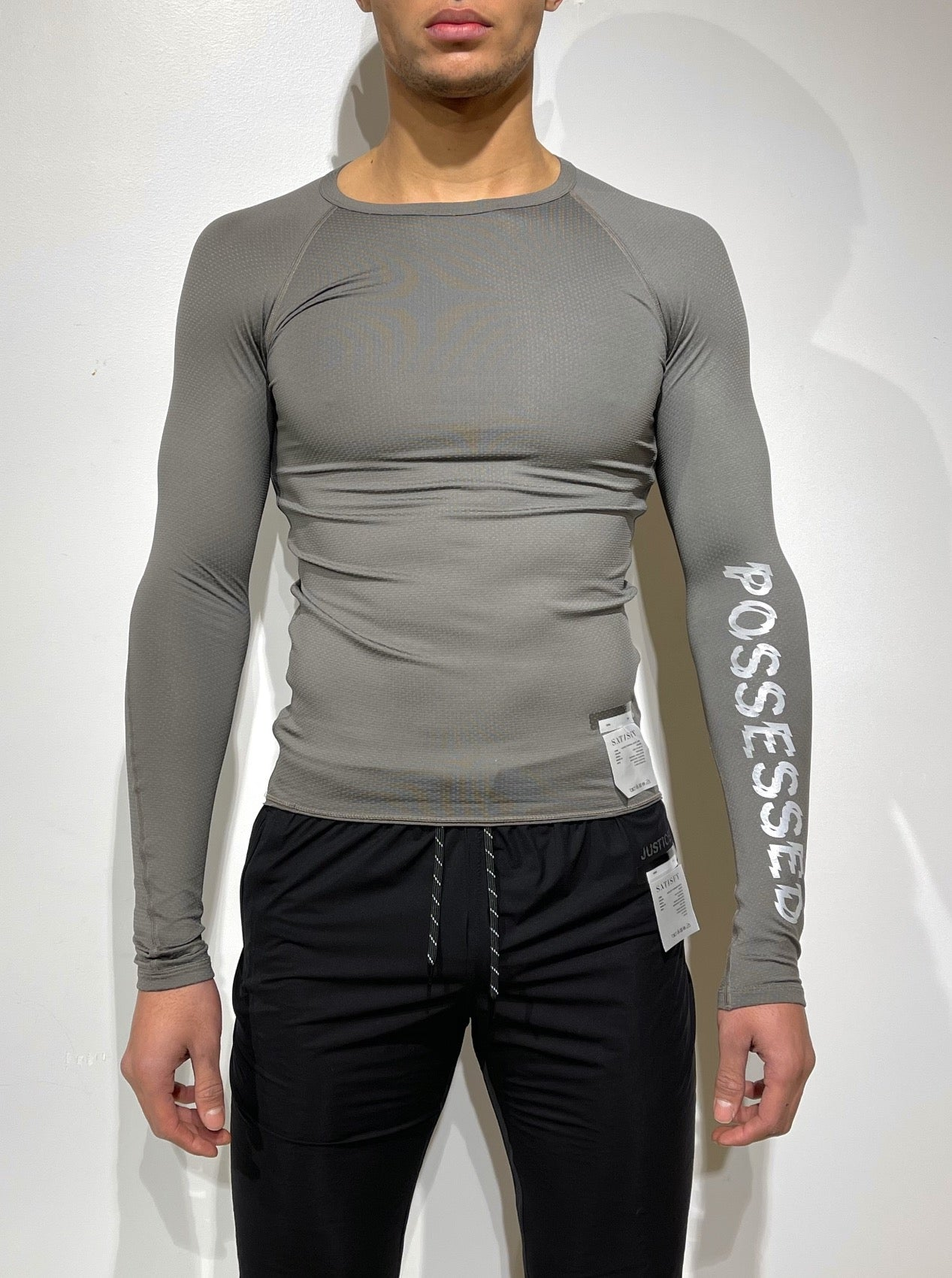 COFFEE THERMAL BASE LAYER