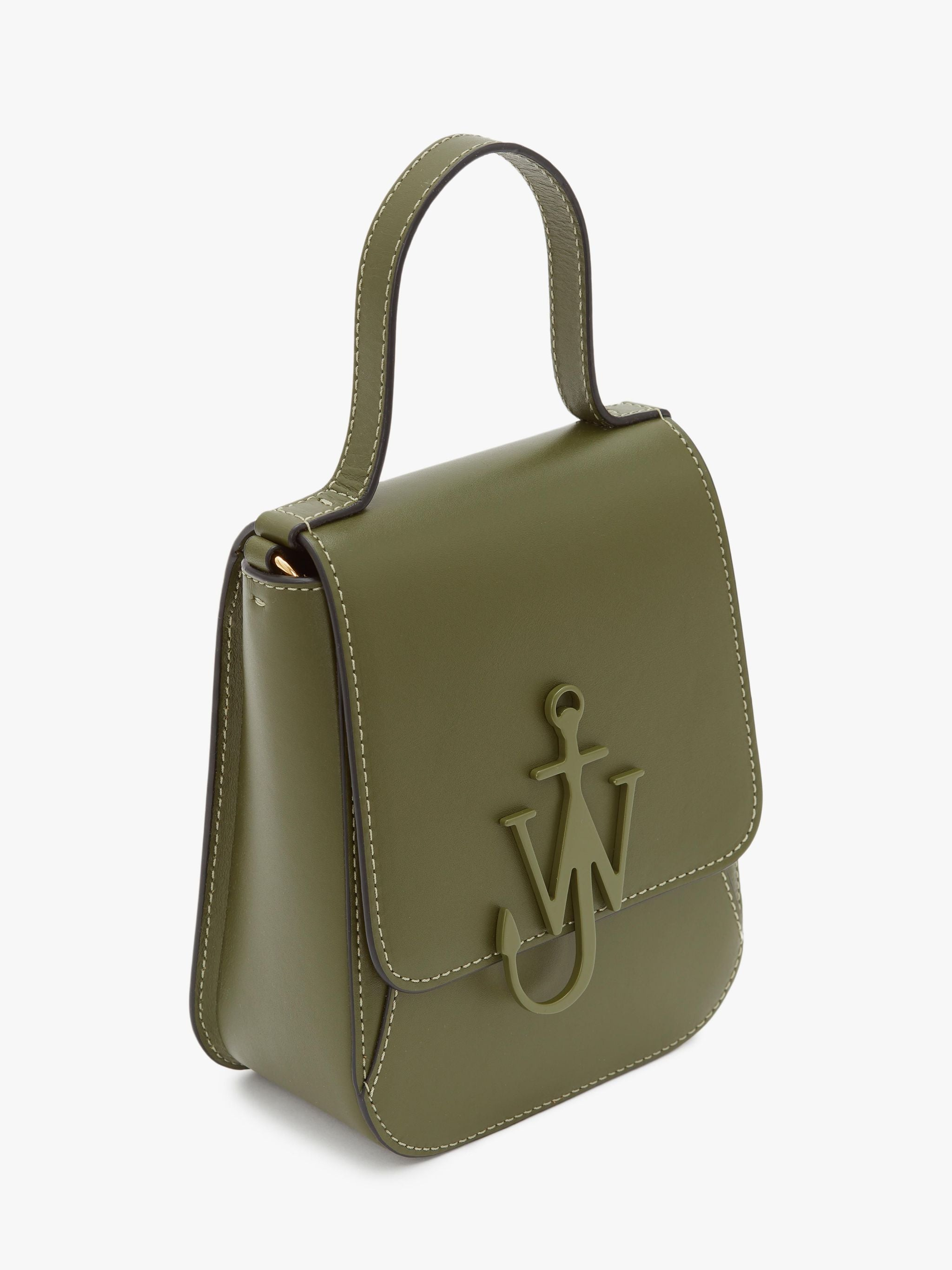 TOP HANDLE ANCHOR BAG