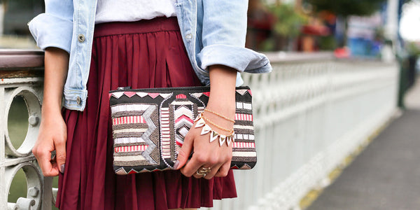 Accessories that match your clothes & style!