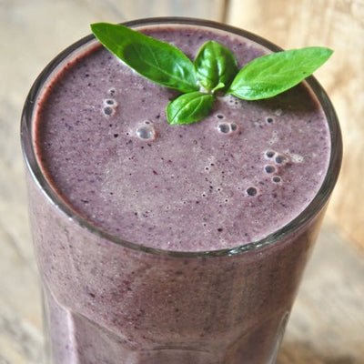 The Perfect Breakfast Smoothie