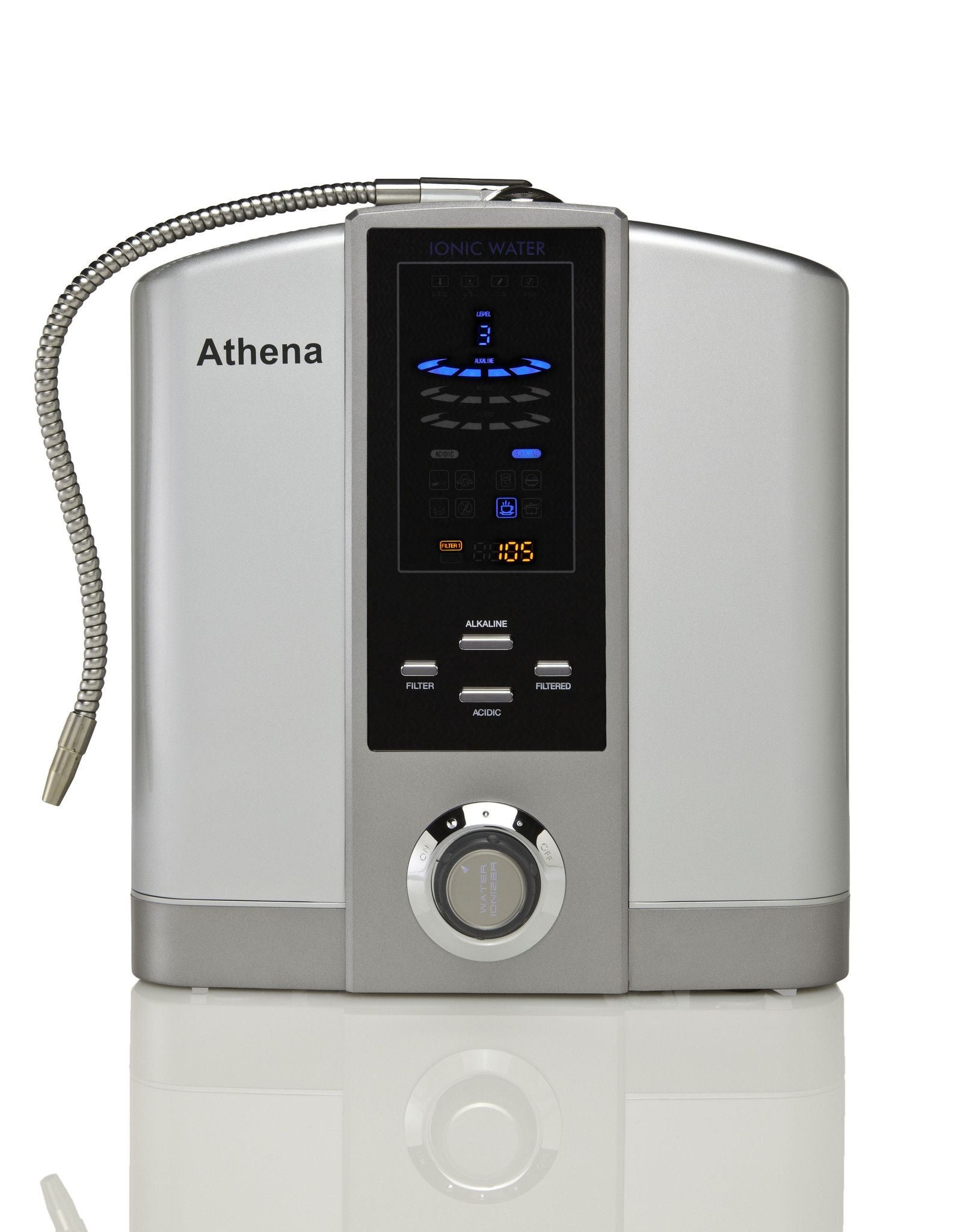 Ioniser - Athena Classic JS205 Water Ionizer