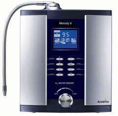 Ionizer - Melody II Water Ionizer - 5 Plates / 2 Filters