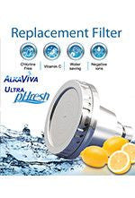 Shower - Ultra PHresh Replacement Filter