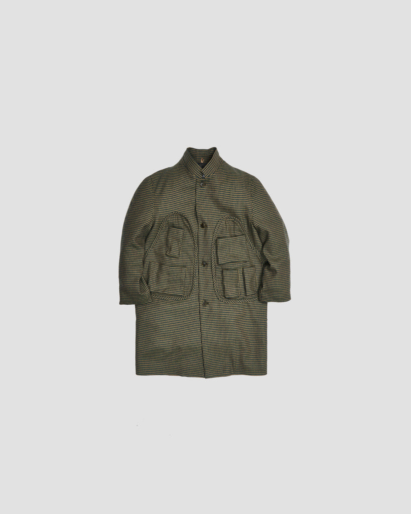 BEUYS COAT