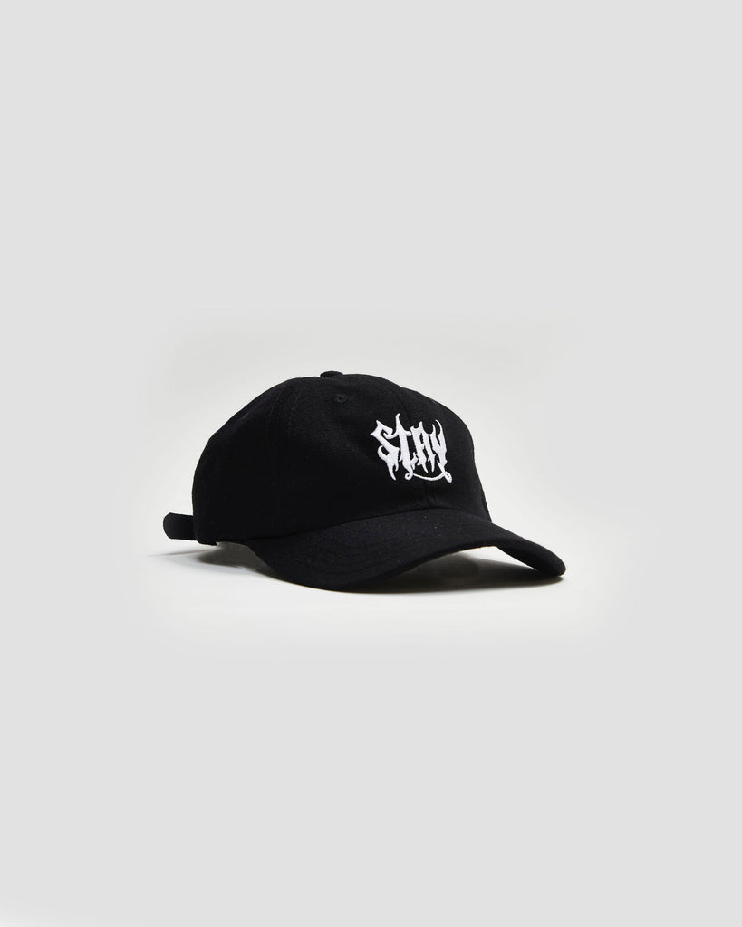 EFFIGY LOGO DAD CAP