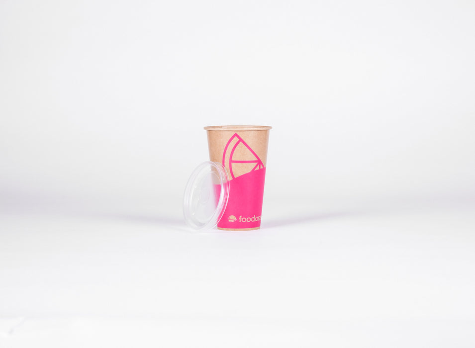 Drink Cup M (Pack of 100)
