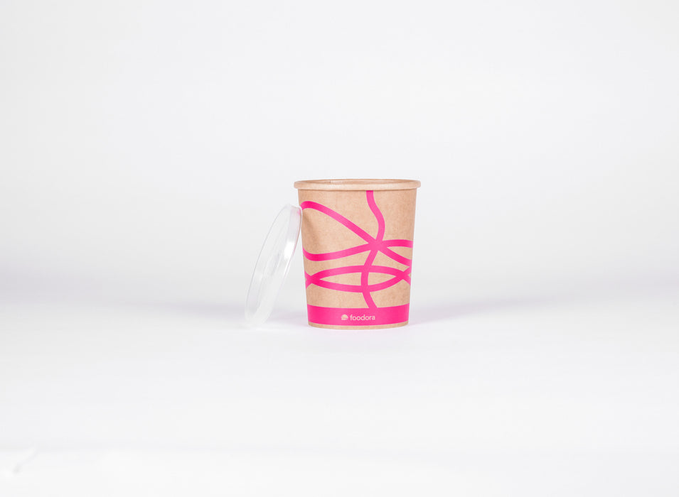 Soup Cup L (Pack of 25)