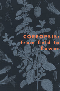 COREOPSIS: from field to flower