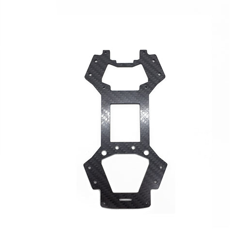 Draco Replacement carbon top plate