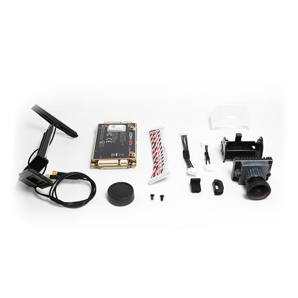 Draco HD Upgrade Kit