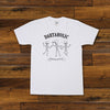 TDF Dartaholic Party Cotton Tee