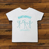 TDF Dartaholic Party Kids Cotton Tee
